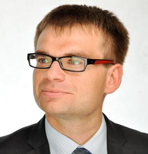 Dr Grzegorz Wojtkowiak