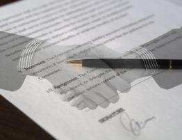 Umowy w czasach pandemii